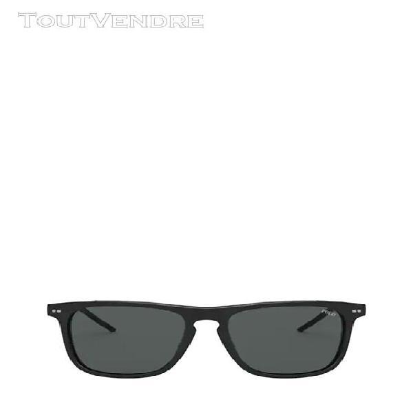 Ralph lauren homme ph4168500187 multicolore métal lunettes