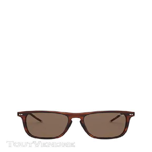 Ralph lauren homme ph4168500773 multicolore métal lunettes