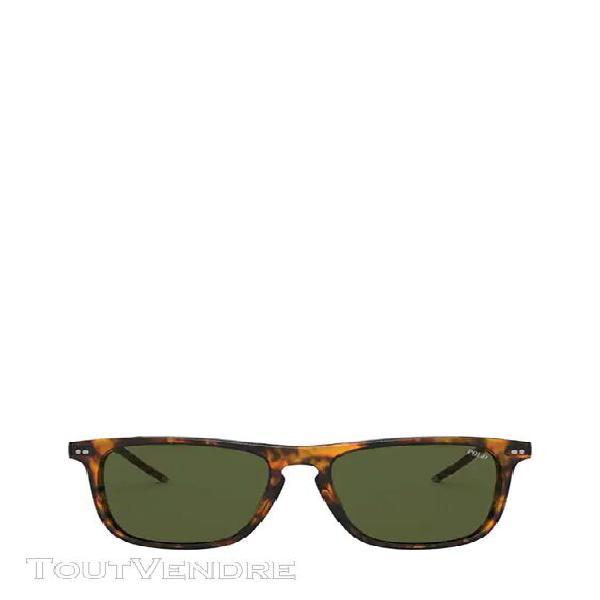 Ralph lauren homme ph4168501771 multicolore métal lunettes