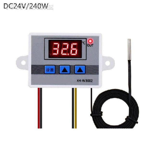Régulateur de température de xh w3001 numérique à ca de