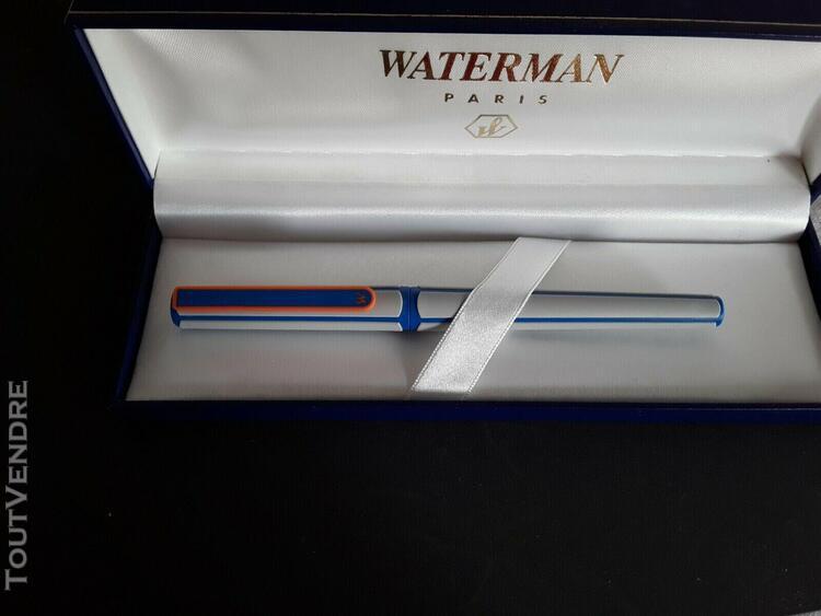 Stylo plume waterman