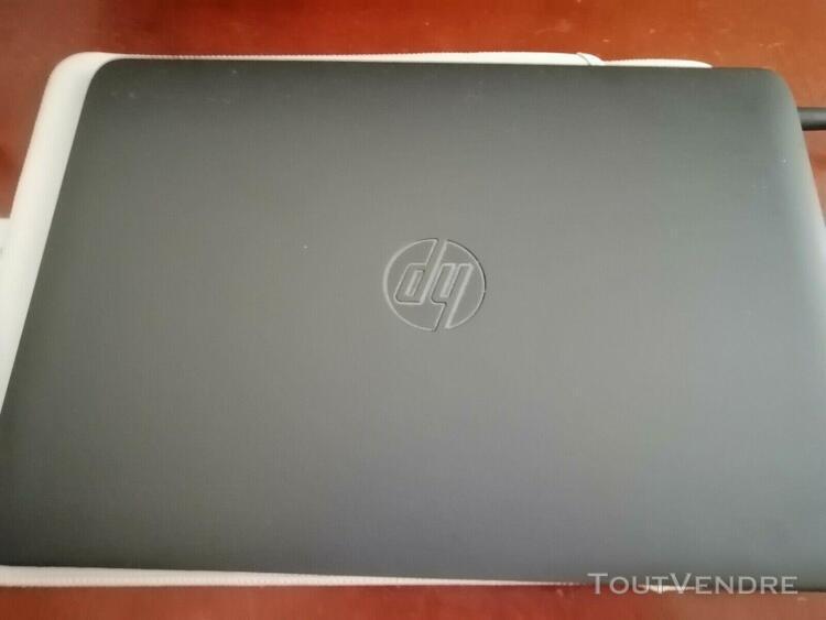 Hp elitebook 840 g2 séries ordinateur portable écran 14
