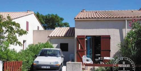 Location maison saint cyprien plage 6personnes