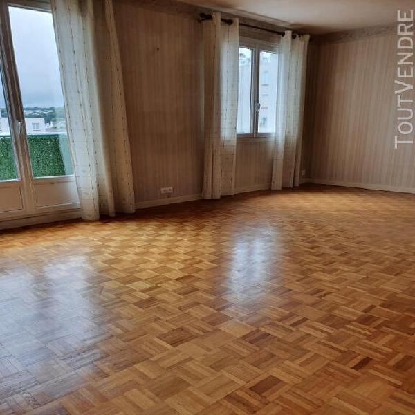 Appartement landerneau 4 pièce(s) 90 m2