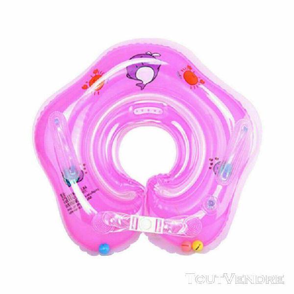Bébé piscine anneau cou accessoires bébé anneau bain cou