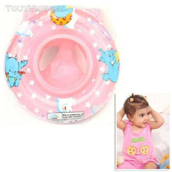 Gonflable bébé natation anneau sécurité natation anneau