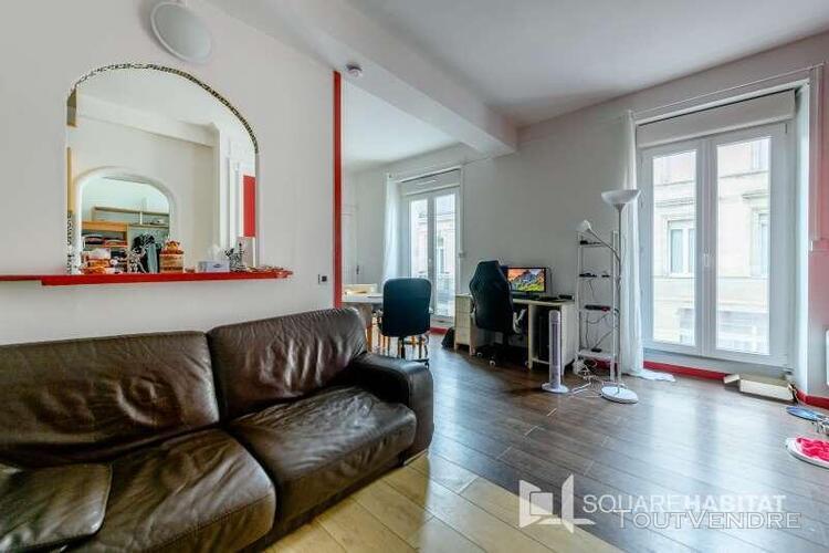 Immobilier bordeaux victoire - exclusivite square box