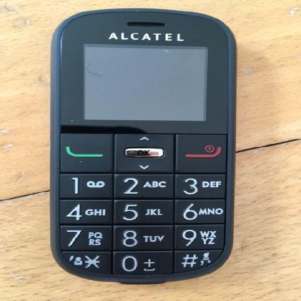 Téléphone portable alcatel one touch 282 ls neuf, les