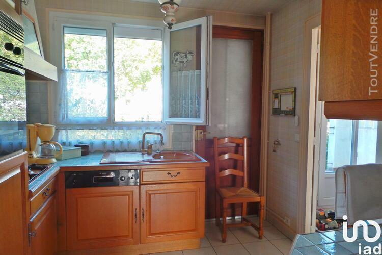 Vente maison/villa 5 pièces
