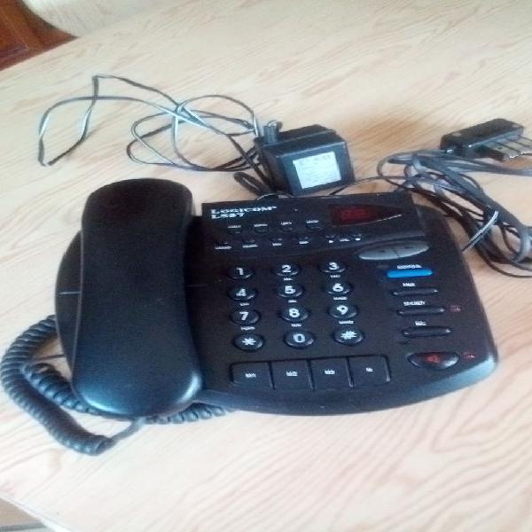 Vintage téléphone répondeur neuf, rognes (13840)