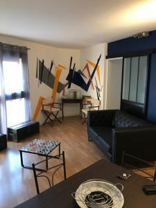 Appartement à vendre toulouse 2 pièces 44 m2 haute garonne