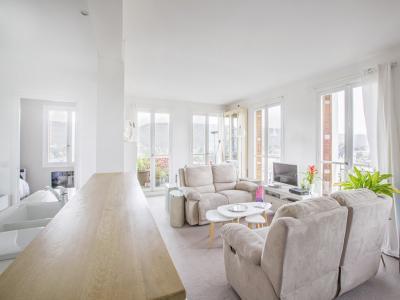 Appartement à vendre vernon 5 pièces 100 m2 eure