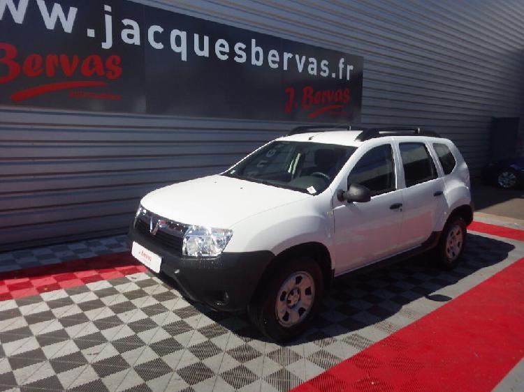 Dacia duster diesel meziere 35 | 8990 euros 2013 16627245
