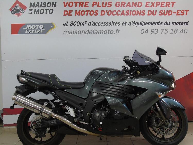 Kawasaki zzr essence mougins 06 | 6690 euros 2007 16793131