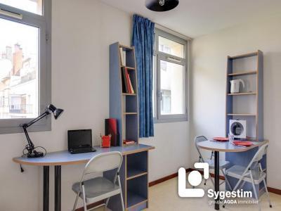 Appartement à vendre lyon-3eme-arrondissement 1 pièce 21