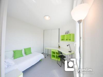 Appartement à vendre villeurbanne 1 pièce 17 m2 rhone