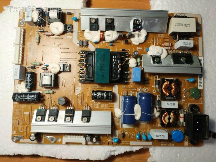 Lot de pièces détachées pour tv samsung ue55es6100
