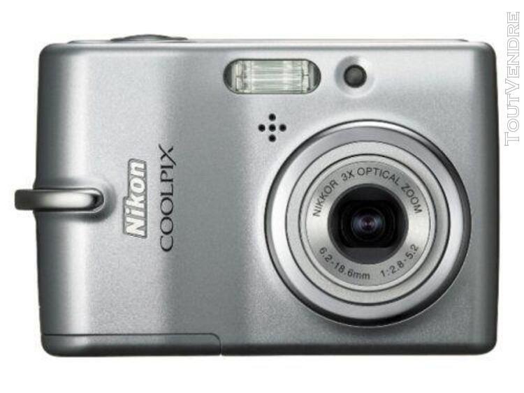 Nikon appareil photo numérique coolpix (coolpix) l11 600