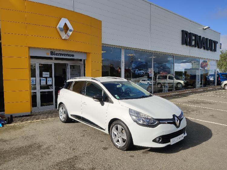 Renault clio estate diesel carhaix-plouguer 29   9490 euros