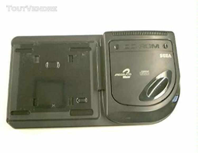 Sega mega-cd 2 jap