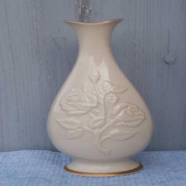 Vase porcelaine lenox, made in usa occasion, montauban