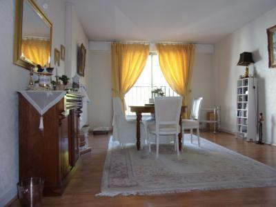 Appartement à vendre vernon 3 pièces 68 m2 eure