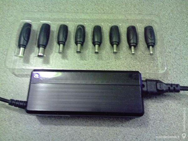 Cable d'alimentation pour pc portable occasion, paris