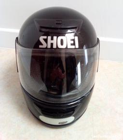 Casque moto shoei taille m