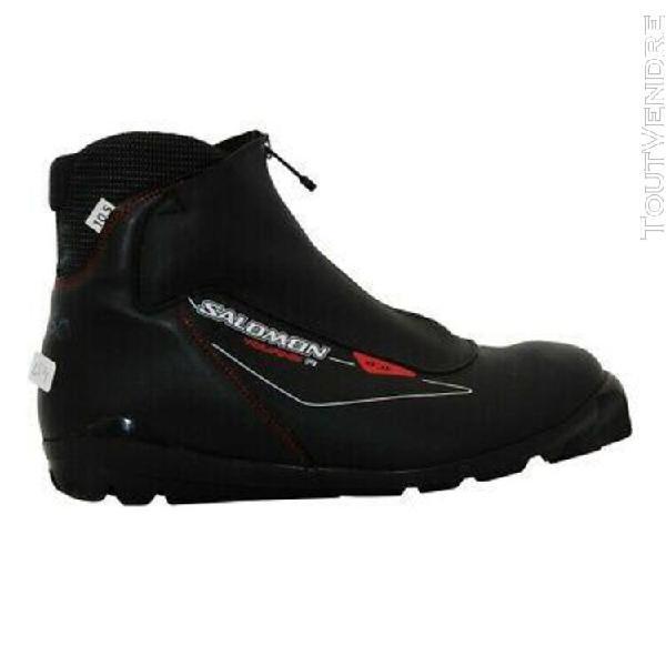 Chaussure ski de fond occasion salomon r touring