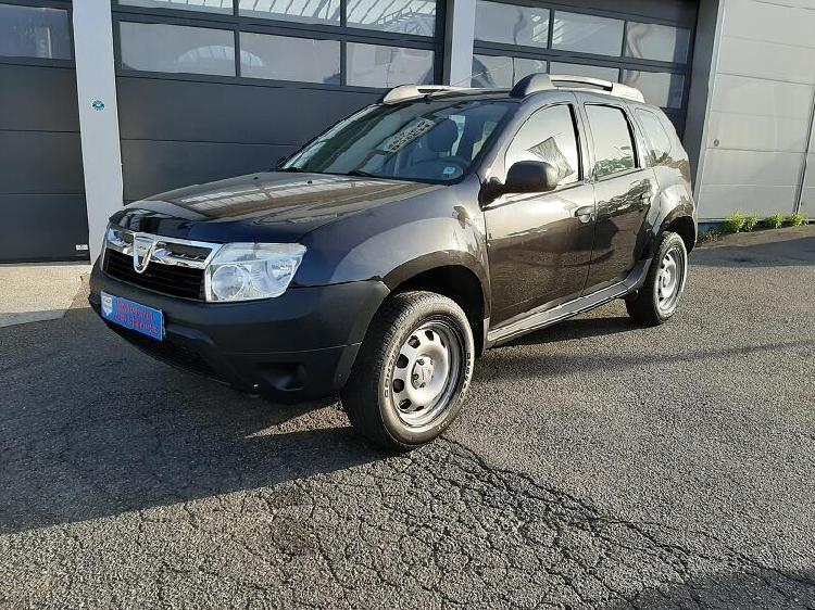 Dacia duster diesel meziere 35 | 6590 euros 2011 16682073