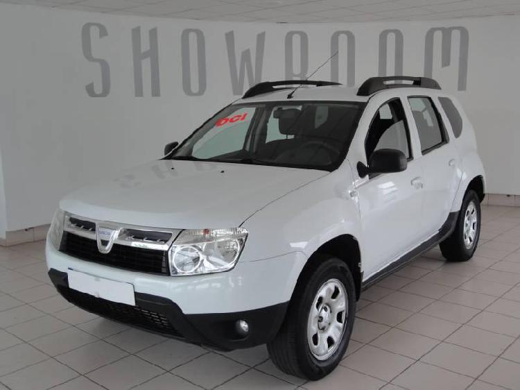 Dacia duster diesel saint-jean-de-monts 85 | 7900 euros 2010
