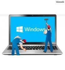 Installation express de windows 10 et office occasion,