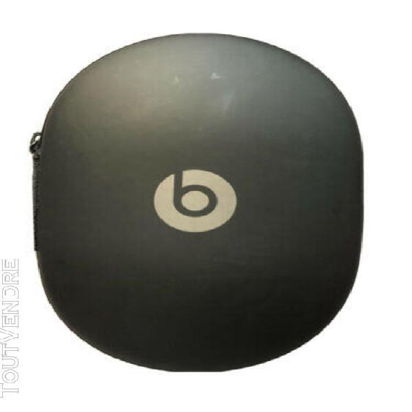 Original oem beats by dr. dre studio 2 3 travel case / poche