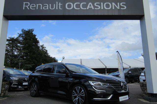 Renault talisman estate diesel ploermel 56   21990 euros