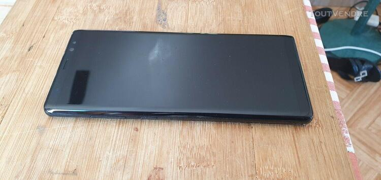 Samsung galaxy note 8 n950f 64go debloque tous reseaux franc