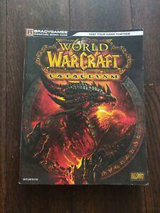 World of warcraft - guide stratégique - cataclysm -