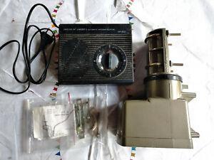 rotor antenne neuf jamais servi (avec vidéo)