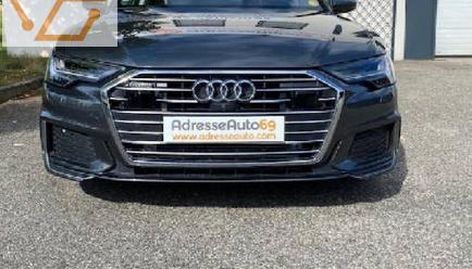 Audi a6 avant 50 tdi 286 ch quattro tiptronic...