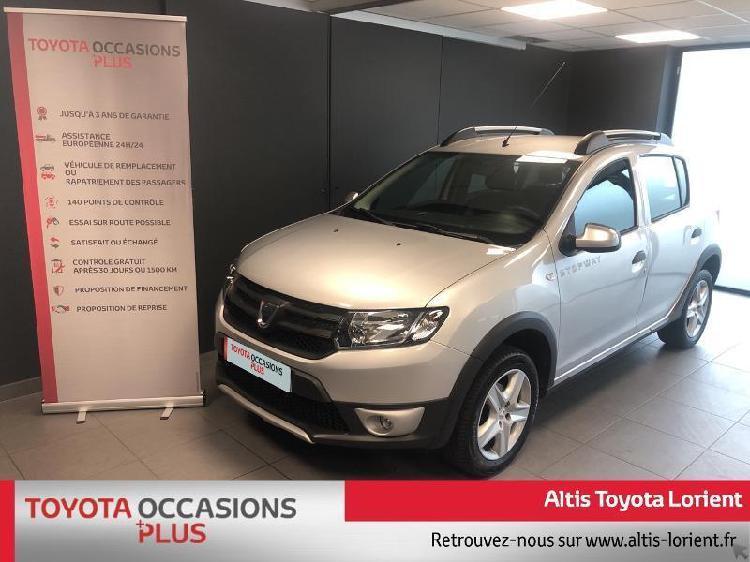 Dacia sandero essence lanester 56 | 8990 euros 2016 16781250