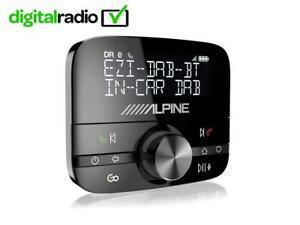 Module reception radio numerique dab pour