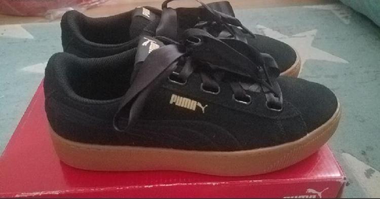 Puma noir neuf!!