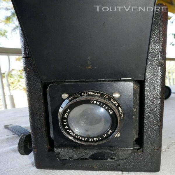 Vintage 6x9 slr graflex rb 23 serie b