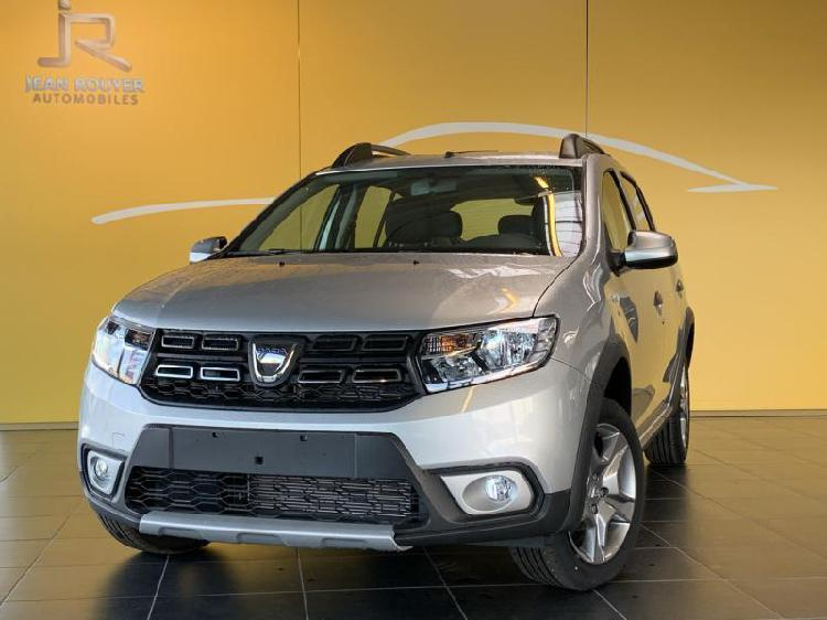Dacia sandero essence roche-sur-yon 85 | 11550 euros 2020