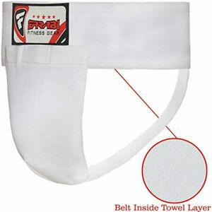 farabi kids junior groin gurd protector include plastic cup