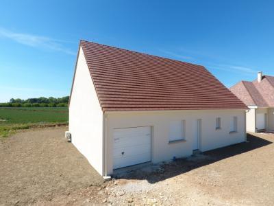 Maison à vendre lisieux 5 pièces 80 m2 calvados
