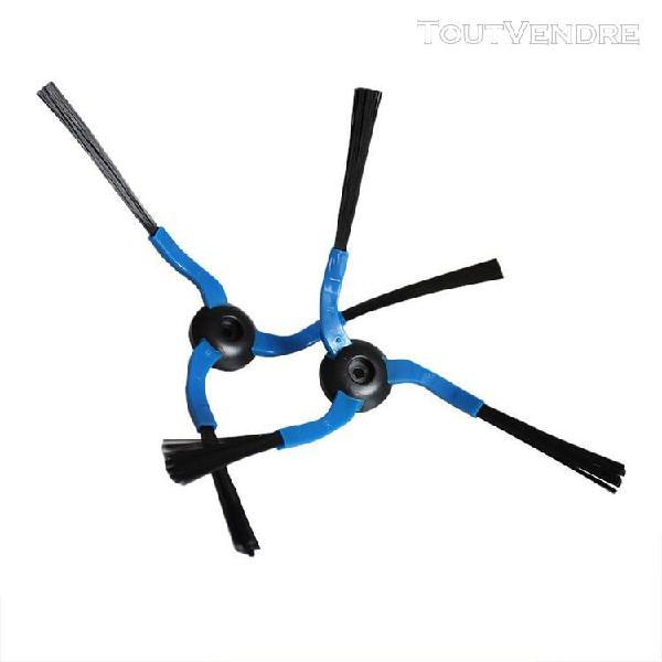 Pièces accessoires pour aspirateur brosse latérale 2pc