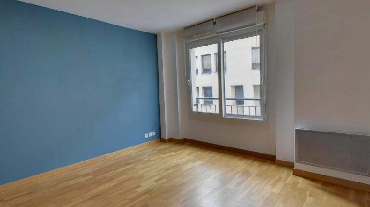 Vente appartement 41,79m² paris 14ème - montsouris dareau