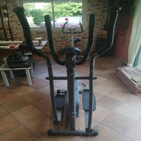 Vélo elliptique décathlon occasion, quincié-en-beaujolais