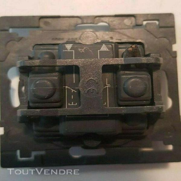 85727 LEGRAND SAGANE  Doigt variateur variapush interrupteur Silex