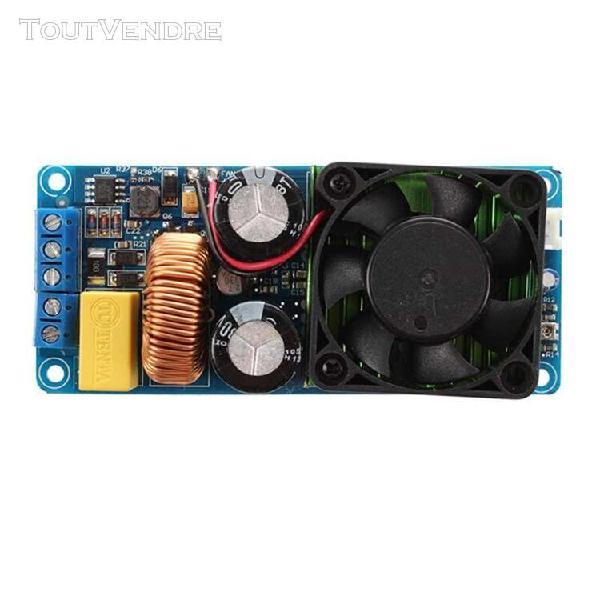 Amplificateur irs2092s 500w mono canal amplificateur